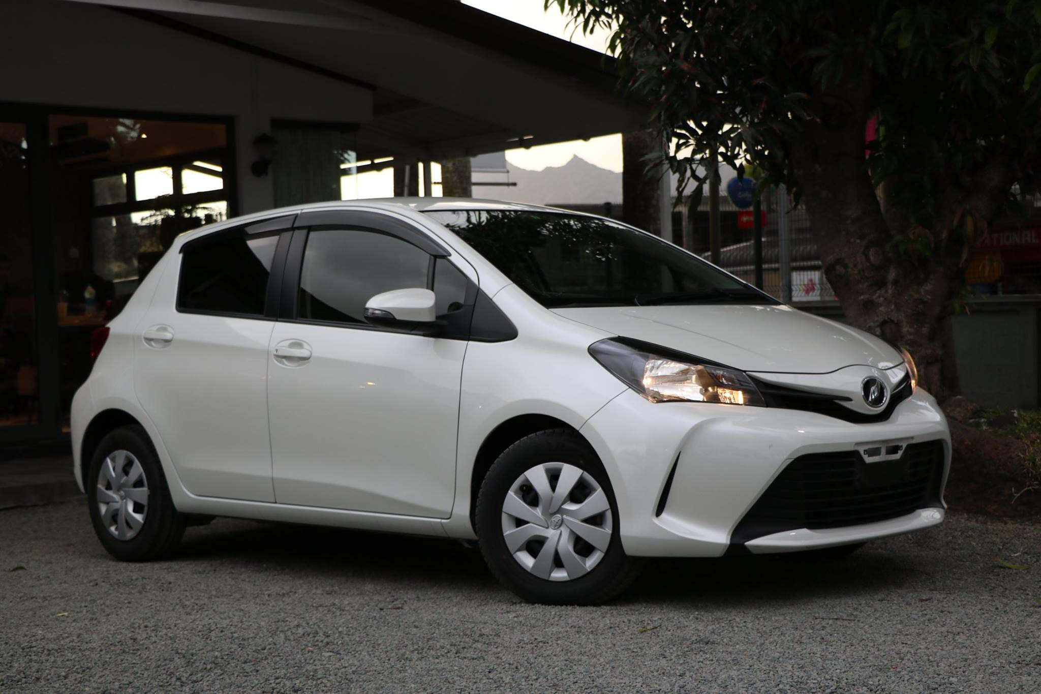 Comment louer une voiture à la Réunion?